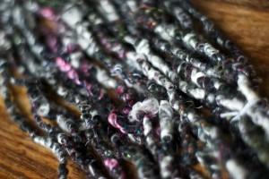 Shelob yarn